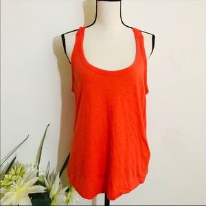 Banana Republic Sleeveless Top Size Large